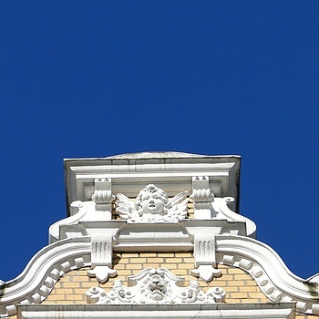 Facade decorations | LENS MODEL NOT SET <br> Click image for more details, Click <b>X</b> on top right of image to close