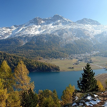 Engadin/CH | LENS MODEL NOT SET <br> Click image for more details, Click <b>X</b> on top right of image to close
