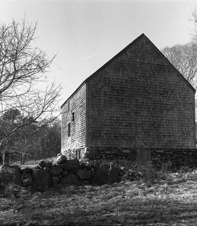 Hoft Barn, Tisbury | ZEISS C PLANAR 80MM F2.8 <br> Click image for more details, Click <b>X</b> on top right of image to close