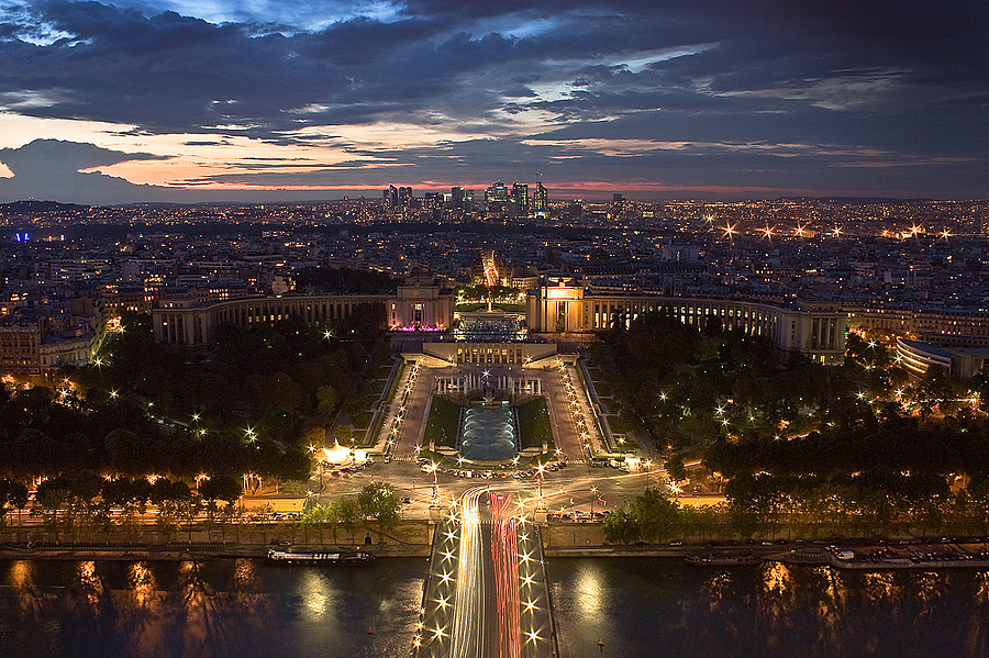 Paris lights | LENS MODEL NOT SET <br> Click image for more details, Click <b>X</b> on top right of image to close