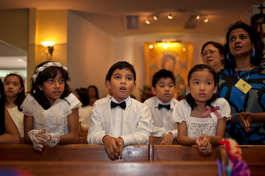 zeissimages.com gallery | 1st Holy Communion | Zeiss Makro Planar f2.0 50mm |