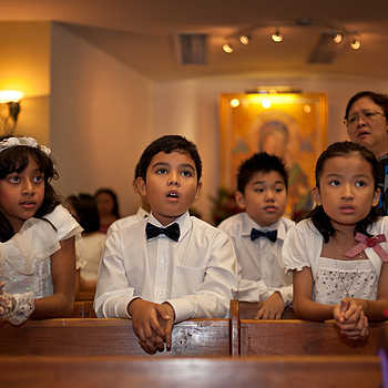 1st Holy Communion | ZEISS MAKRO PLANAR F2.0 50MM <br> Click image for more details, Click <b>X</b> on top right of image to close
