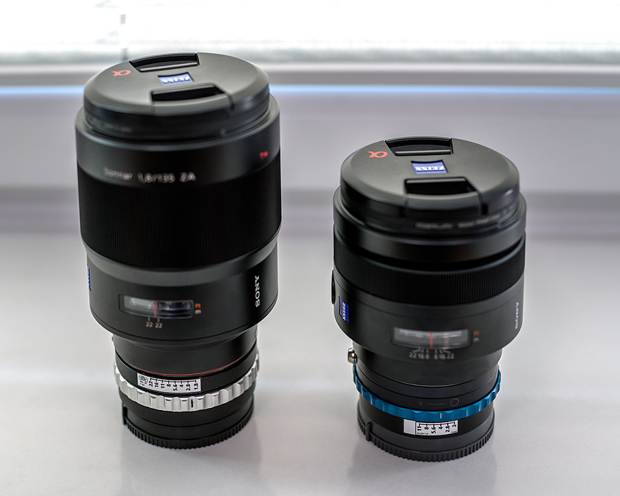 Photo - 106476 | CARL ZEISS PLANAR T* 50MM F1.4 ZA SSM (SAL50F14Z) <br> Click image for more details, Click <b>X</b> on top right of image to close