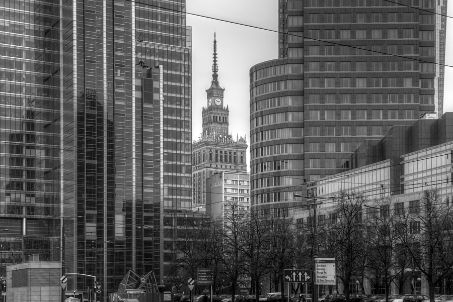 Vision of the Town: Warsaw (4/14) | CARL ZEISS JENA VARIO-PANCOLAR 2.7-3.5/35-70 M42 <br> Click image for more details, Click <b>X</b> on top right of image to close