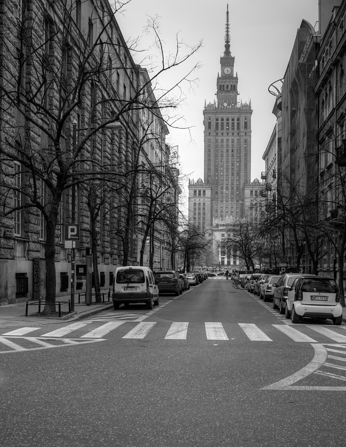 Vision of the Town: Warsaw (6/14) | CARL ZEISS JENA VARIO-PANCOLAR 2.7-3.5/35-70 M42 <br> Click image for more details, Click <b>X</b> on top right of image to close