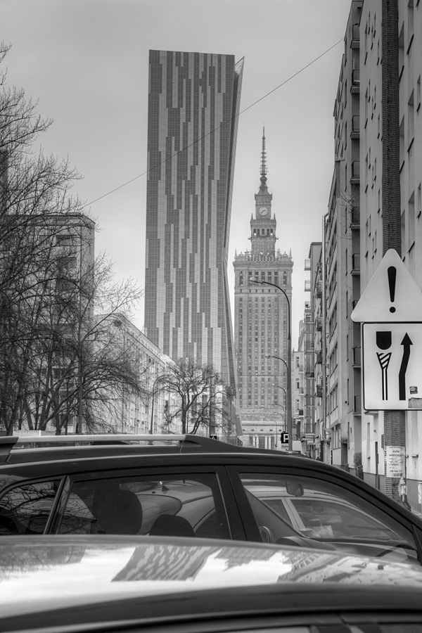 Vision of the Town: Warsaw (8/14) | CARL ZEISS JENA VARIO-PANCOLAR 2.7-3.5/35-70 M42 <br> Click image for more details, Click <b>X</b> on top right of image to close