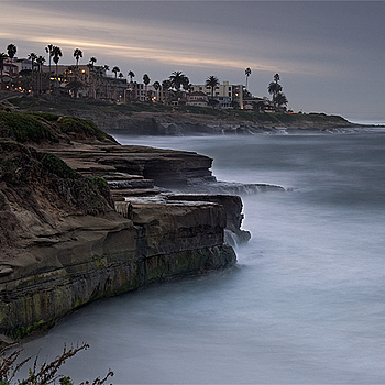 Photo: Early Morning La Jolla