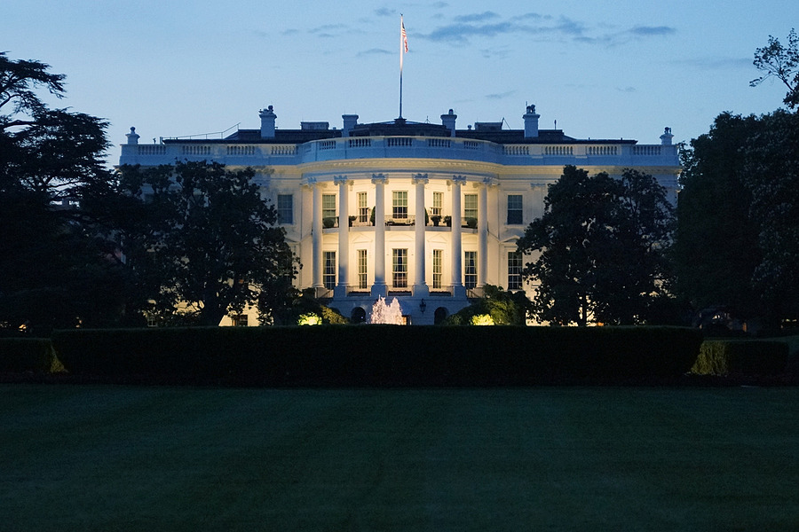 White House | ZEISS ZA VARIO-SONNAR F2.8 24–70MM <br> Click image for more details, Click <b>X</b> on top right of image to close