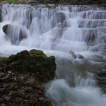 Cheese Box Falls, Van Hornesville, NY | ZEISS ZA VARIO-SONNAR F2.8 24–70MM