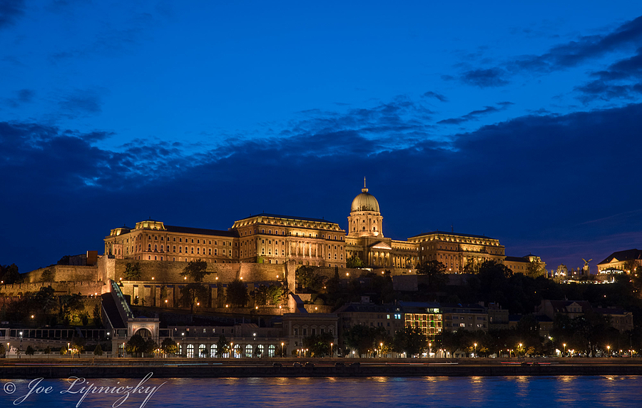 The Buda Castle | LENS MODEL NOT SET <br> Click image for more details, Click <b>X</b> on top right of image to close
