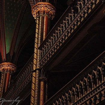 Notre Dame Basilica, Montreal, Canada | LENS MODEL NOT SET <br> Click image for more details, Click <b>X</b> on top right of image to close