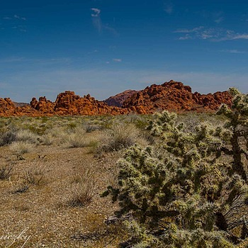 Valley of Fire, Nevada US | ZEISS DISTAGON F2.8 21MM <br> Click image for more details, Click <b>X</b> on top right of image to close