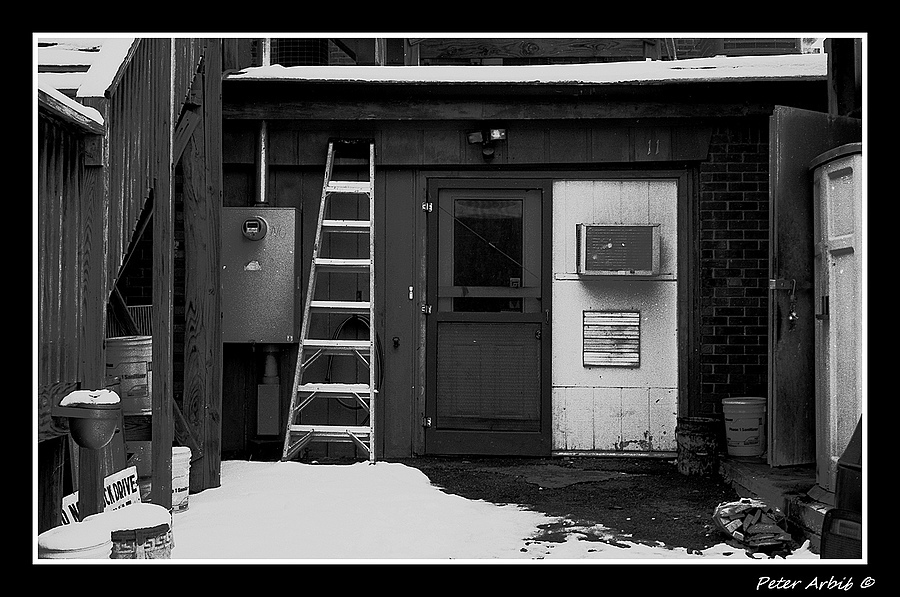 Back Door | ZEISS ZM C SONNAR F1.5 50MM <br> Click image for more details, Click <b>X</b> on top right of image to close