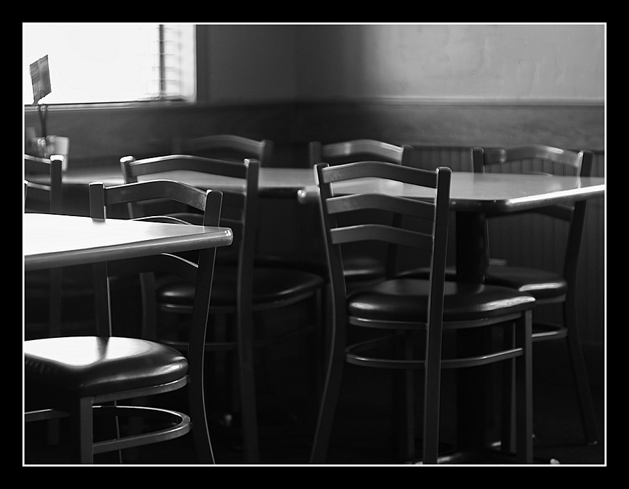 Awaiting a lunch rush | ZEISS ZM C SONNAR F1.5 50MM <br> Click image for more details, Click <b>X</b> on top right of image to close
