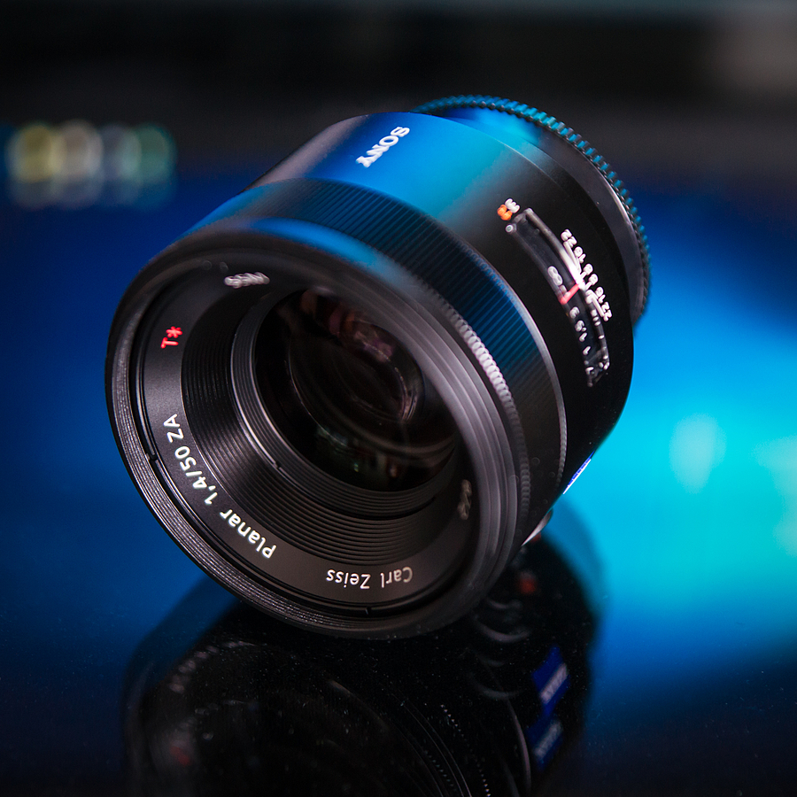 Zeiss ZA Vario-Sonnar  f2.8 24–70mm