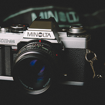 Minolta | ZEISS ZA VARIO-SONNAR F2.8 24–70MM <br> Click image for more details, Click <b>X</b> on top right of image to close