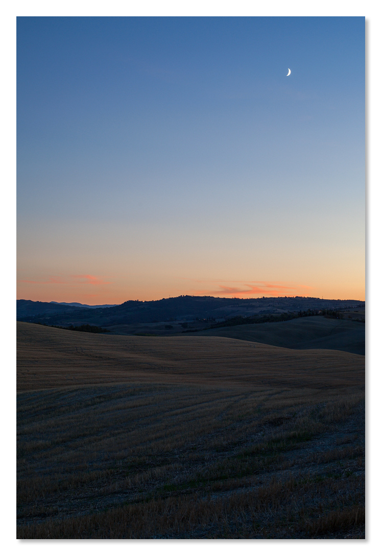 Under the Tuscan moon | ZEISS PLANAR F1.4 50MM <br> Click image for more details, Click <b>X</b> on top right of image to close