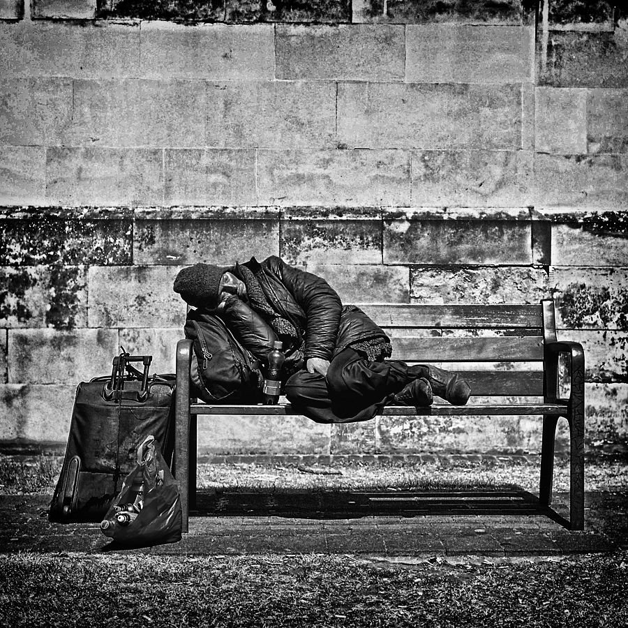 London's Homeless | LENS MODEL NOT SET <br> Click image for more details, Click <b>X</b> on top right of image to close