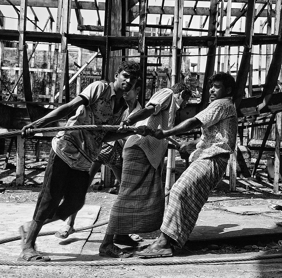 Dhaka Ship Building Yard | LENS MODEL NOT SET <br> Click image for more details, Click <b>X</b> on top right of image to close