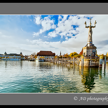 CONSTANCE / BODENSEE | ZEISS DISTAGON F2.0 35MM <br> Click image for more details, Click <b>X</b> on top right of image to close