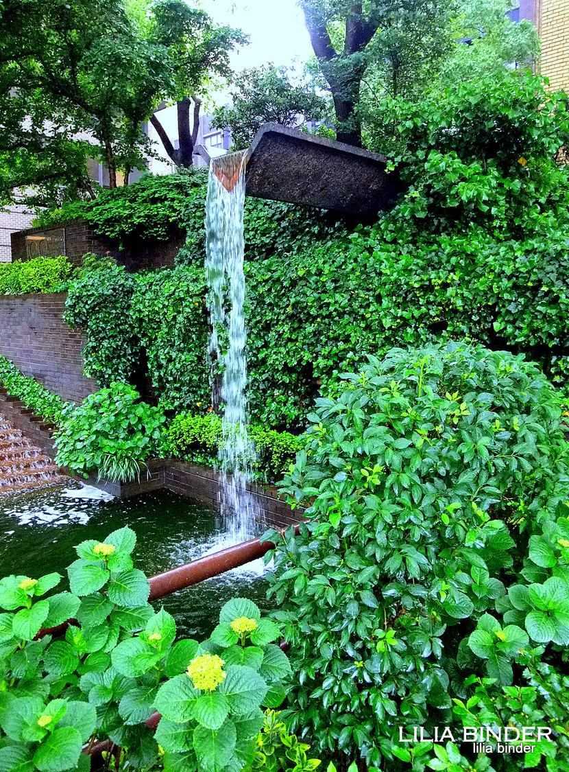 Waterfall garden | LENS MODEL NOT SET <br> Click image for more details, Click <b>X</b> on top right of image to close