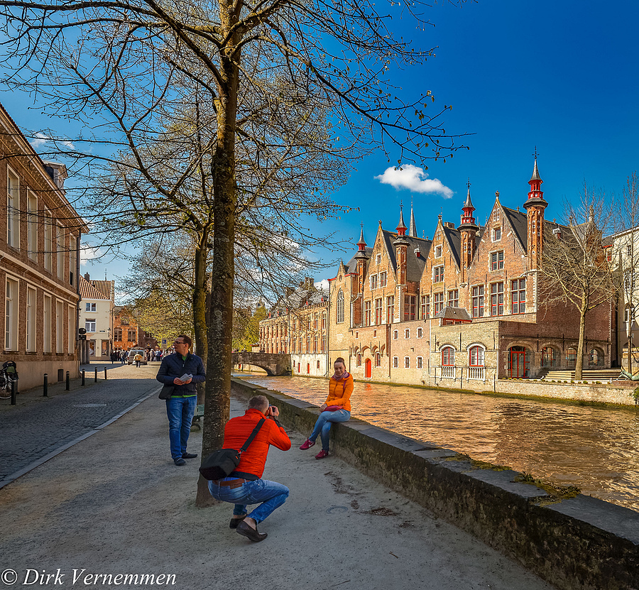 Bruges | ZEISS DISTAGON F2.8 15MM <br> Click image for more details, Click <b>X</b> on top right of image to close