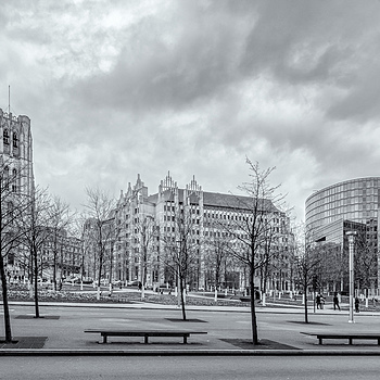 Brussel | ZEISS DISTAGON F2.8 15MM <br> Click image for more details, Click <b>X</b> on top right of image to close