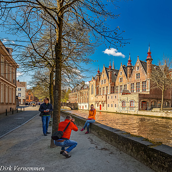 Bruges | ZEISS DISTAGON F2.8 15MM