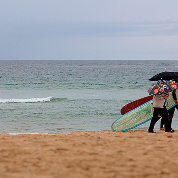 Photo: Manly Surfers