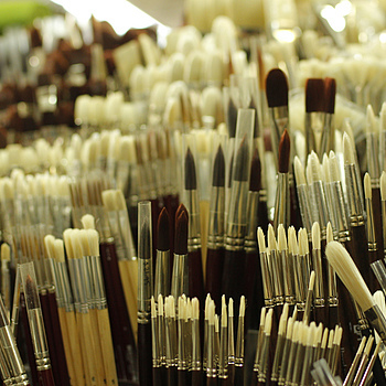 Brushes — Art supply | ZEISS DISTAGON F1.4 35MM <br> Click image for more details, Click <b>X</b> on top right of image to close