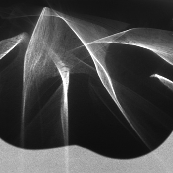 Light Shards Candlestick | ZEISS 645 APO-MAKRO-PLANAR 120MM F4 <br> Click image for more details, Click <b>X</b> on top right of image to close