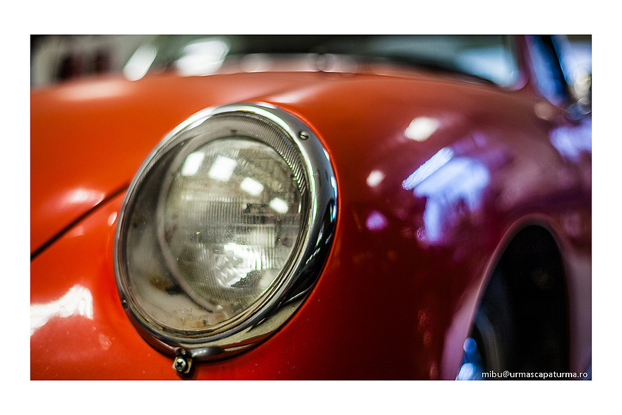 the old Porsche 3 | ZEISS PLANAR F1.4 50MM <br> Click image for more details, Click <b>X</b> on top right of image to close