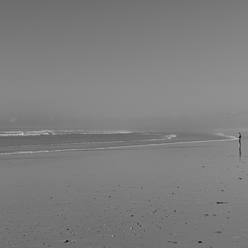 On the beach | ZEISS ZM PLANAR F2.0 50MM <br> Click image for more details, Click <b>X</b> on top right of image to close