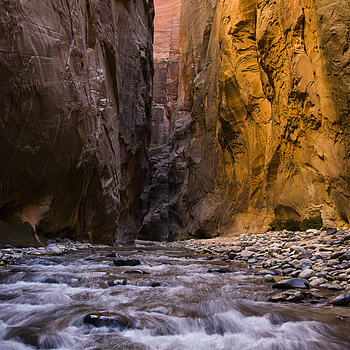 The Narrows | ZEISS DISTAGON F2.8 21MM <br> Click image for more details, Click <b>X</b> on top right of image to close