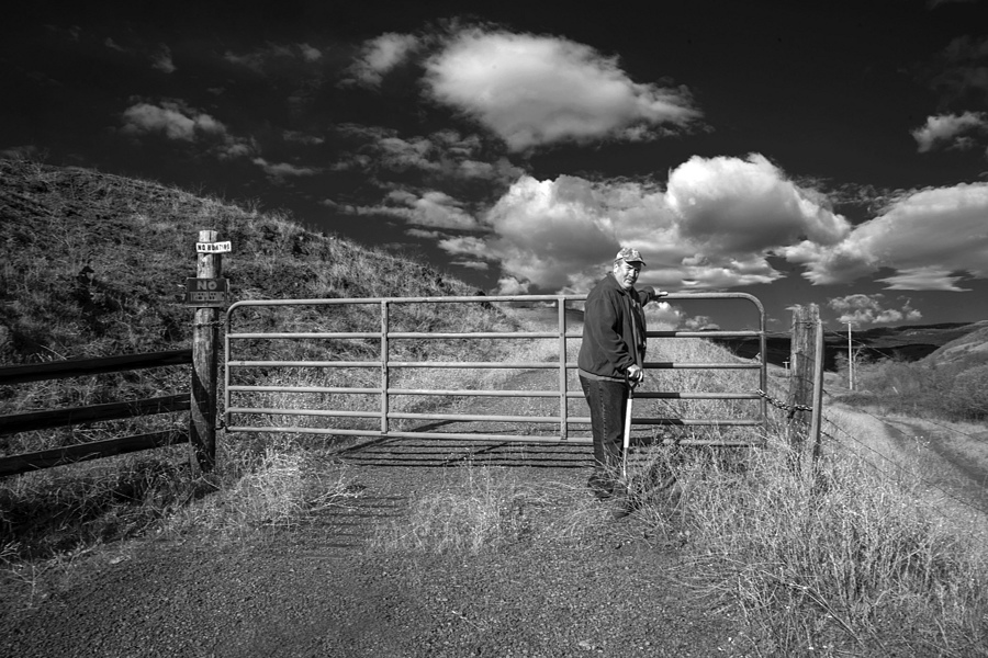 Rancher | ZEISS ZA VARIO-SONNAR F2.8 24–70MM <br> Click image for more details, Click <b>X</b> on top right of image to close