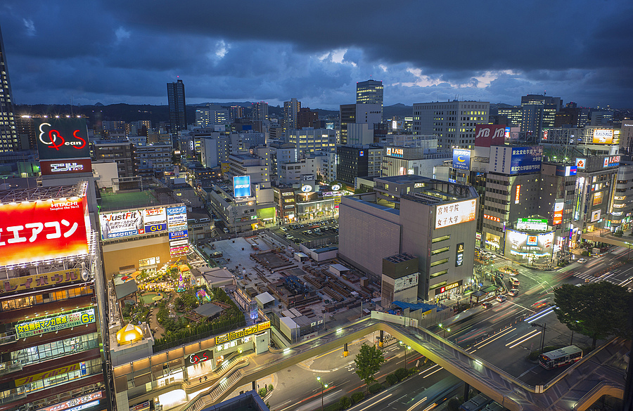 Sendai Japan | ZEISS G BIOGON 21MM F2.8 <br> Click image for more details, Click <b>X</b> on top right of image to close