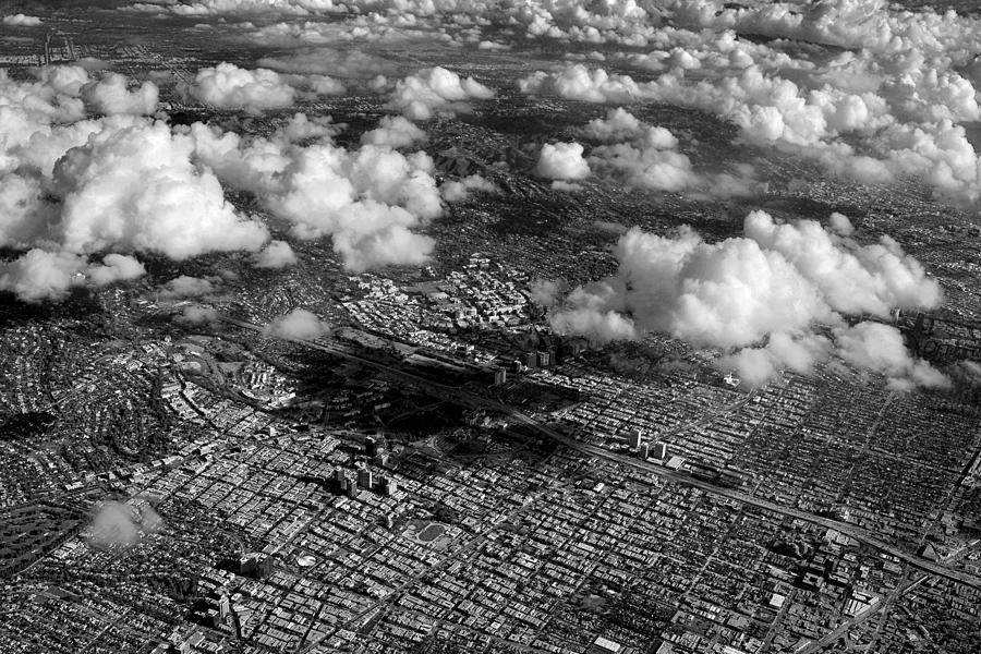 West Los Angeles | ZEISS DISTAGON F1.4 35MM <br> Click image for more details, Click <b>X</b> on top right of image to close
