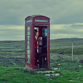 Maligar Phone Booth | LENS MODEL NOT SET <br> Click image for more details, Click <b>X</b> on top right of image to close