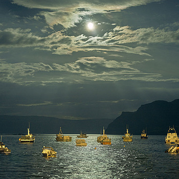 Harbor of Portree | LENS MODEL NOT SET <br> Click image for more details, Click <b>X</b> on top right of image to close