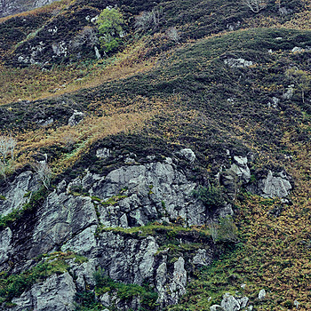 Loch Long cliffs | LENS MODEL NOT SET <br> Click image for more details, Click <b>X</b> on top right of image to close