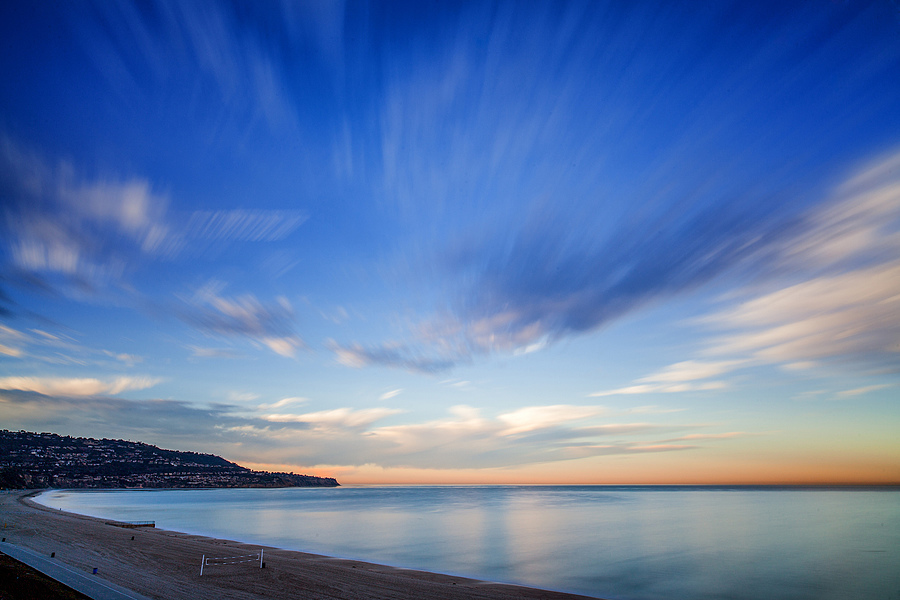 Redondo Sunrise | ZEISS DISTAGON F2.8 21MM <br> Click image for more details, Click <b>X</b> on top right of image to close