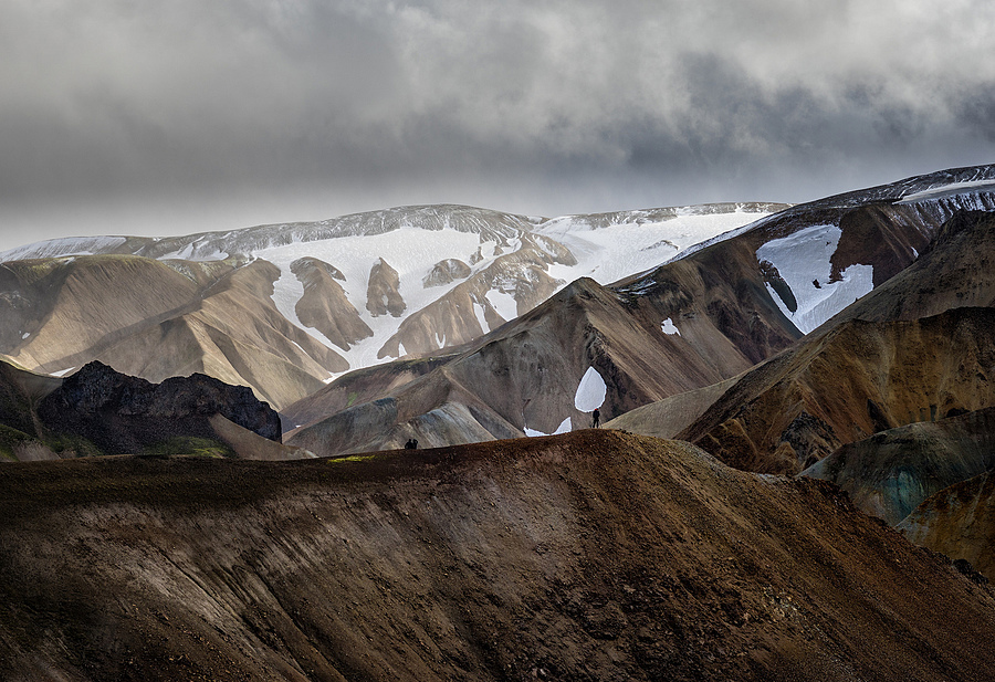 Landmannalaugar  Iceland | ZEISS MAKRO PLANAR F2.0 100MM <br> Click image for more details, Click <b>X</b> on top right of image to close