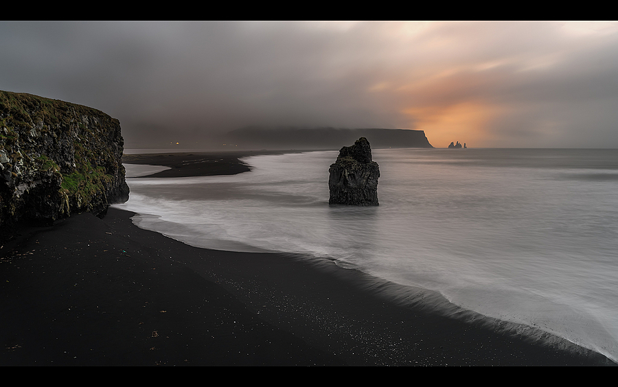 Iceland Dyrholaey | ZEISS DISTAGON F2.8 21MM <br> Click image for more details, Click <b>X</b> on top right of image to close