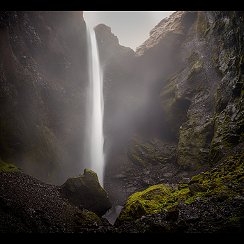 Iceland | ZEISS ZEISS SONNAR 35MM F2 <br> Click image for more details, Click <b>X</b> on top right of image to close