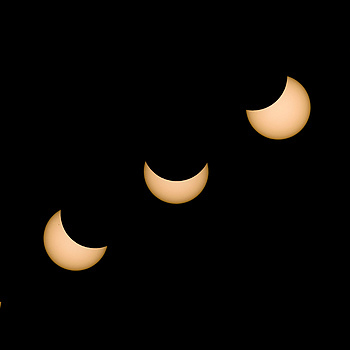Eclipse | ZEISS JENA MC SONNAR 300MM F4 <br> Click image for more details, Click <b>X</b> on top right of image to close