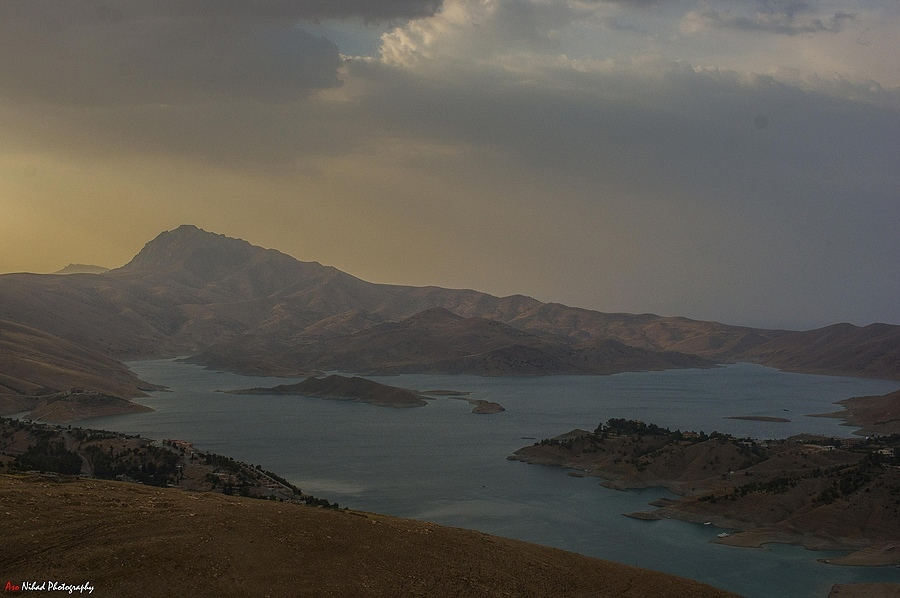 Dukan lake - Kurdistan of Iraq | ZEISS TOUIT F1.8 32MM <br> Click image for more details, Click <b>X</b> on top right of image to close