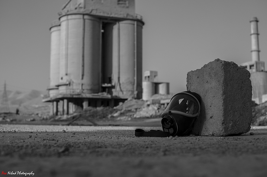 Post Apocalyptic photography | ZEISS TOUIT F1.8 32MM <br> Click image for more details, Click <b>X</b> on top right of image to close