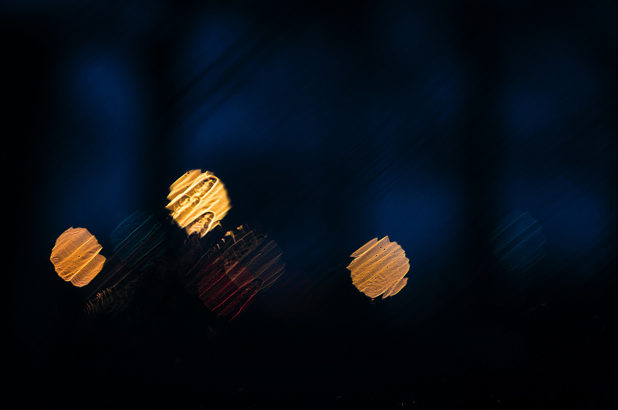 Bokeh and Bad Weather | ZEISS ZA PLANAR 50MM F1.4 <br> Click image for more details, Click <b>X</b> on top right of image to close