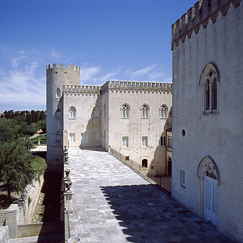 Donnafugata castle | ZEISS G BIOGON 28MM F2.8