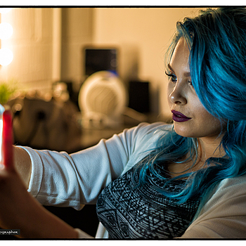 Selfie time… | ZEISS ZM PLANAR F2.0 50MM <br> Click image for more details, Click <b>X</b> on top right of image to close